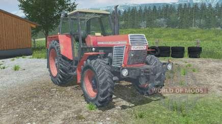 Zetꝍr 16045 für Farming Simulator 2013