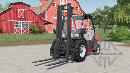 Manitou MC 18-4 pour Farming Simulator 2017