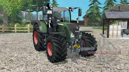 Fendt 718 Variꝍ für Farming Simulator 2015