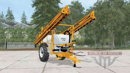 Jacto Columbia Cross pour Farming Simulator 2015