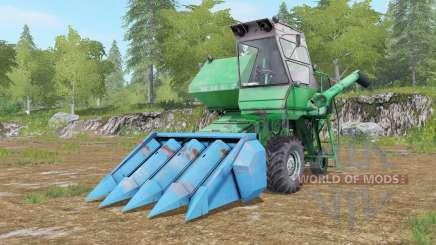 SK-5 Ive für Farming Simulator 2017