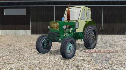 UMZ-6Ƙ für Farming Simulator 2015