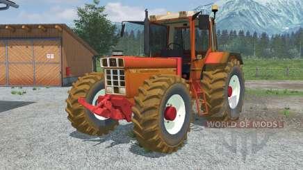 International 1255 XⱢ pour Farming Simulator 2013