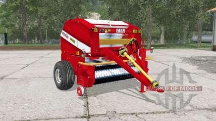 Metal-Fach Z-562 für Farming Simulator 2015