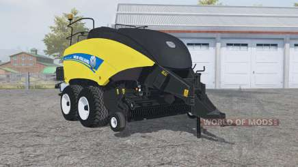 New Holland BigBaler 1290 pour Farming Simulator 2013