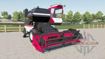 SK-5МЭ-1 Niva-Эффекᴛ pour Farming Simulator 2017