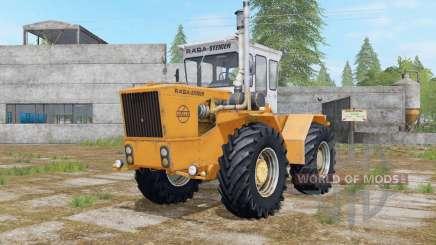 Raba-Steigeᵲ 250 pour Farming Simulator 2017
