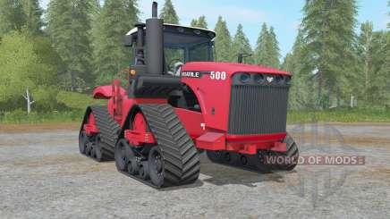 Versatile 500 Quadtrac für Farming Simulator 2017