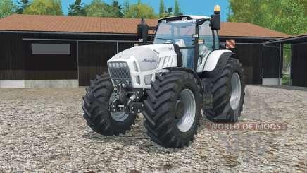 Lamborghinᶖ R7.220 DCR pour Farming Simulator 2015