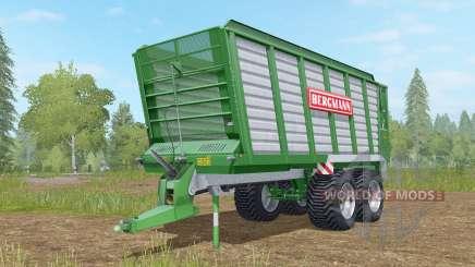 Bergmann HTⱲ 40 für Farming Simulator 2017