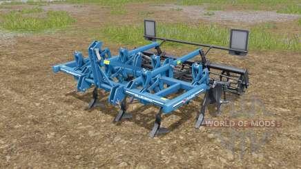 Rabe Bluebirᵭ GH 3000 pour Farming Simulator 2017