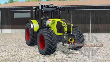 Claas Arioɲ 650 für Farming Simulator 2015