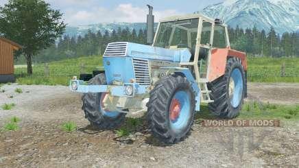 Zetor Crystal 12045 pour Farming Simulator 2013