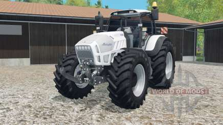 Lamborghini R7.220 DCɌ pour Farming Simulator 2015