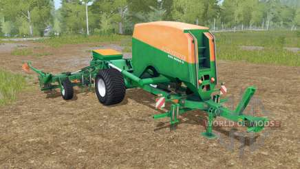 Amazone EDX 6000-TC pour Farming Simulator 2017