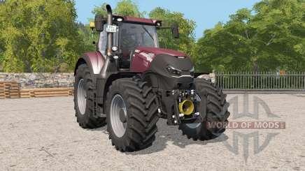 Case IH Optum 270 & 300 CVX für Farming Simulator 2017