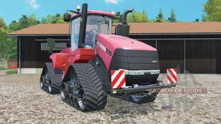 Case IH Steiger 920 Quadtrac für Farming Simulator 2015