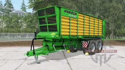 Joskin Silospace 22〡45 pour Farming Simulator 2015