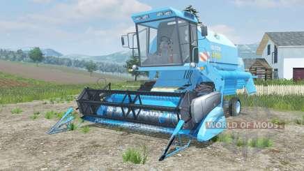 Bizon Rekorԁ Z058 für Farming Simulator 2013