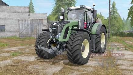 Fendt 900 Variꝍ für Farming Simulator 2017