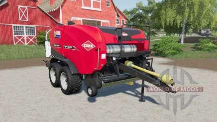 Kuhn FBP 3135 very fast bale pour Farming Simulator 2017