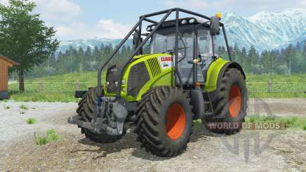 Claas Axion 8ⴝ0 für Farming Simulator 2013