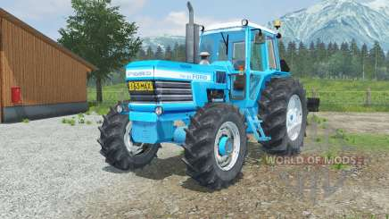 Ford TW-30 für Farming Simulator 2013