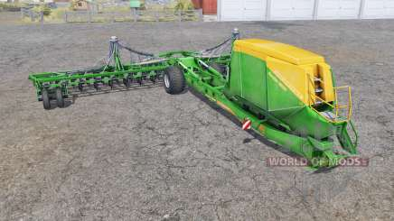 Amazone Condoᵲ 15001 pour Farming Simulator 2013