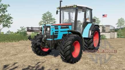 Eicher 2100 A Turbo pour Farming Simulator 2017