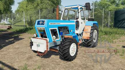 Fortschritt ZT 303-© für Farming Simulator 2017