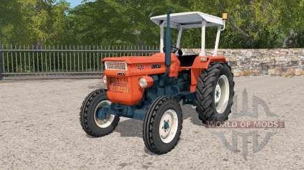 Fiat 420-540 pour Farming Simulator 2017