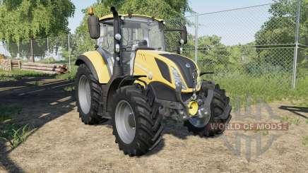 New Holland T5.100〡T5.120〡T5.140 für Farming Simulator 2017