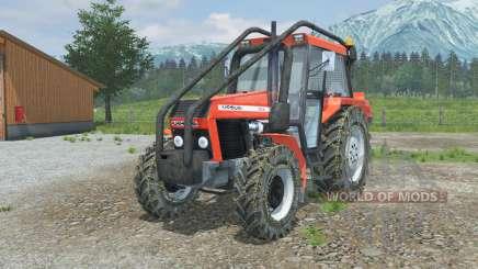 Ursus 1014 foresᵵ für Farming Simulator 2013
