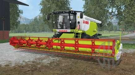 Claas Lexion 750 & TerraTrac für Farming Simulator 2015