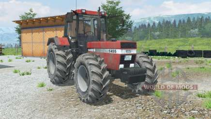 Case IH 145ⴝ XL pour Farming Simulator 2013