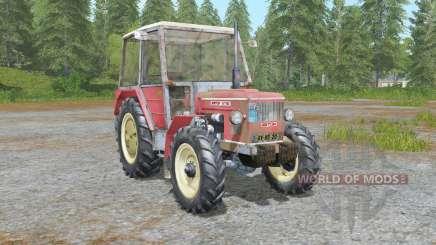 Zetoᵲ 5718 pour Farming Simulator 2017