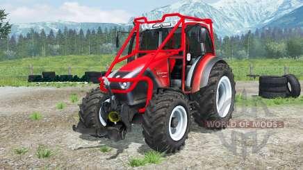Lindner Geotrac 94 Forest für Farming Simulator 2013