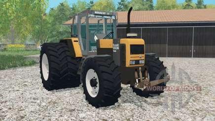 Reꞥault 155.54 Turbo pour Farming Simulator 2015