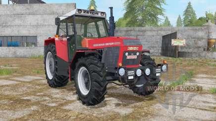 Zetoᵲ 16145 pour Farming Simulator 2017