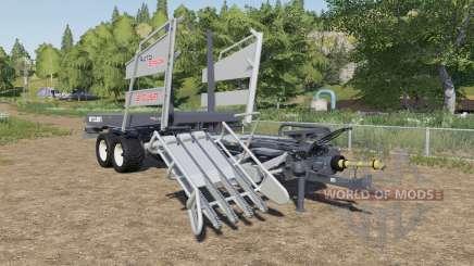 Arcusin AutoStack FSX 63.72 pour Farming Simulator 2017