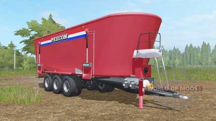 Peecon Mega Mammoeᵵ für Farming Simulator 2017