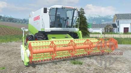 Claas 460 Lexioᵰ für Farming Simulator 2013