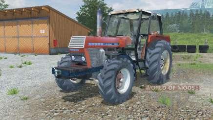 Ursus 1214 Deluxe 1979 für Farming Simulator 2013