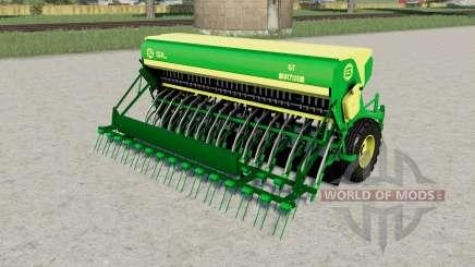 Gil GT-28-M für Farming Simulator 2017