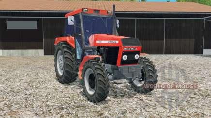 Ursus 101ꝝ pour Farming Simulator 2015