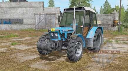 Zetoᵲ 7045 pour Farming Simulator 2017