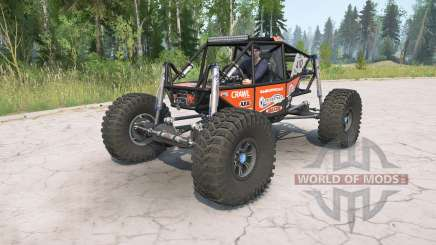 Moon Buggy pour MudRunner
