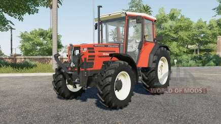 Hurlimann H-488 Turbo für Farming Simulator 2017