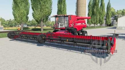 Case IH Axial-Flow 92Ꝝ0 pour Farming Simulator 2017