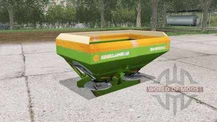 Amazꝍne ZA-M 1001 Spécial pour Farming Simulator 2015